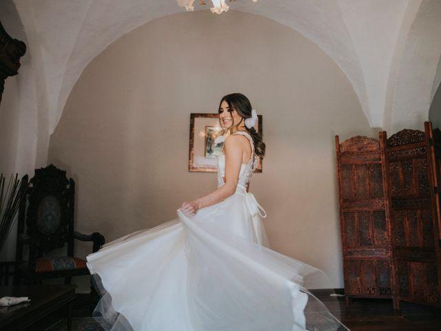 La boda de Héctor y Liz en El Marqués, Querétaro 7