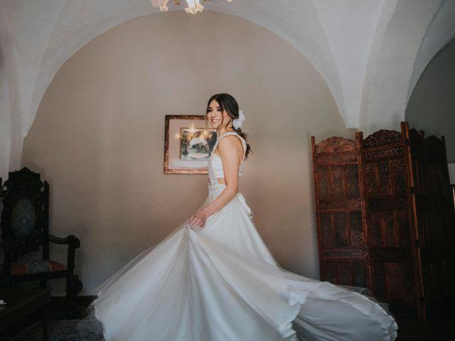 La boda de Héctor y Liz en El Marqués, Querétaro 8