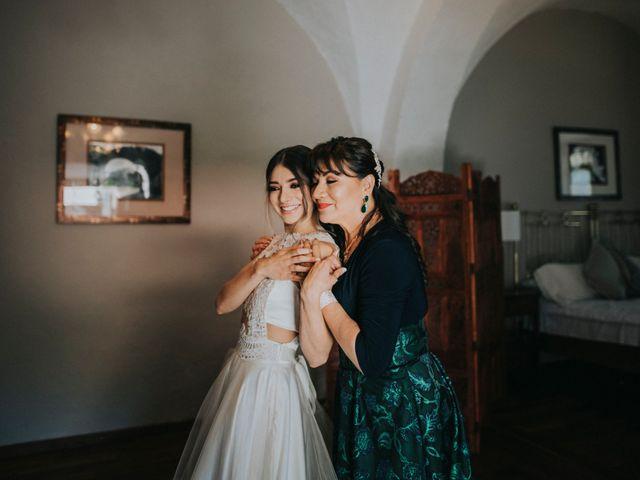 La boda de Héctor y Liz en El Marqués, Querétaro 9
