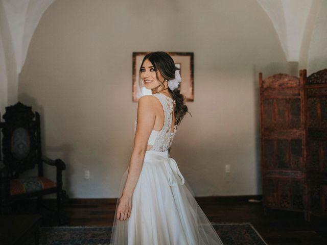 La boda de Héctor y Liz en El Marqués, Querétaro 10