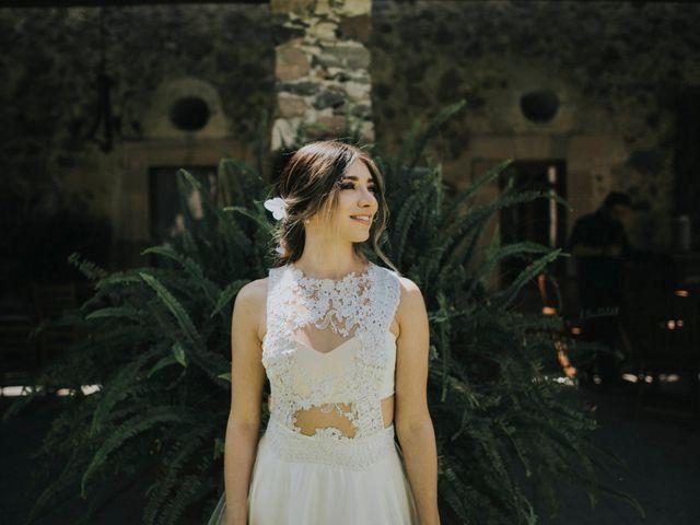 La boda de Héctor y Liz en El Marqués, Querétaro 14