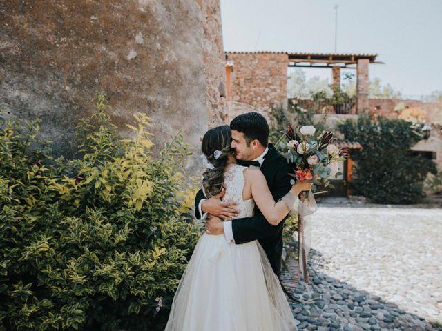 La boda de Héctor y Liz en El Marqués, Querétaro 17