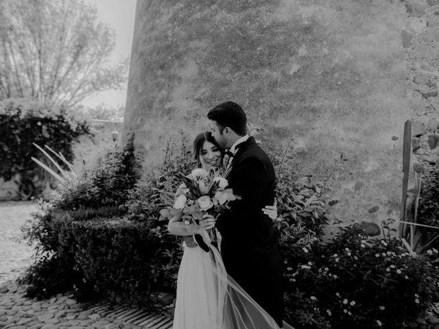 La boda de Héctor y Liz en El Marqués, Querétaro 18