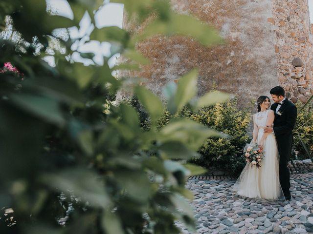 La boda de Héctor y Liz en El Marqués, Querétaro 20