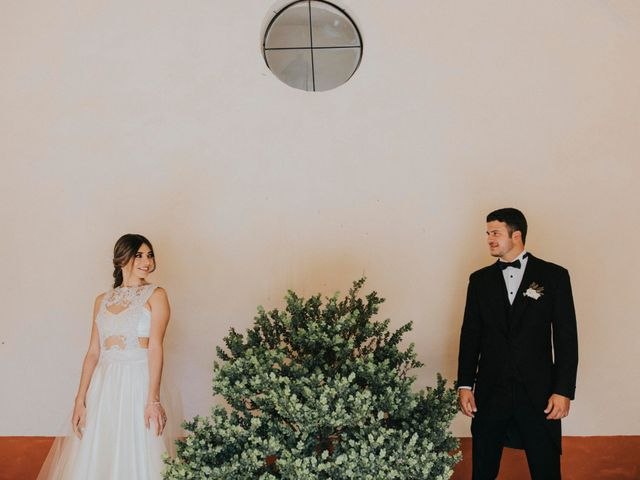 La boda de Héctor y Liz en El Marqués, Querétaro 21