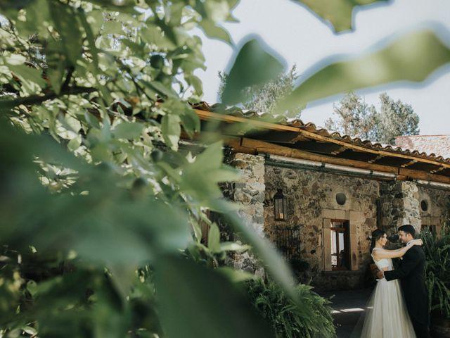 La boda de Héctor y Liz en El Marqués, Querétaro 24