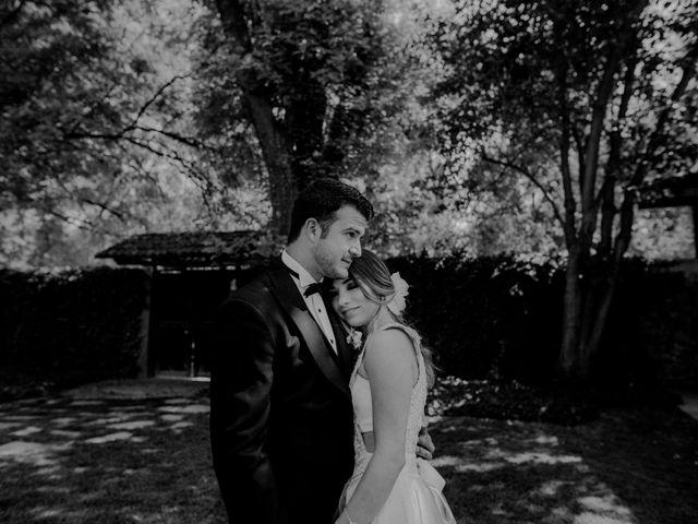 La boda de Héctor y Liz en El Marqués, Querétaro 26