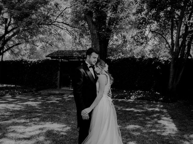 La boda de Héctor y Liz en El Marqués, Querétaro 27
