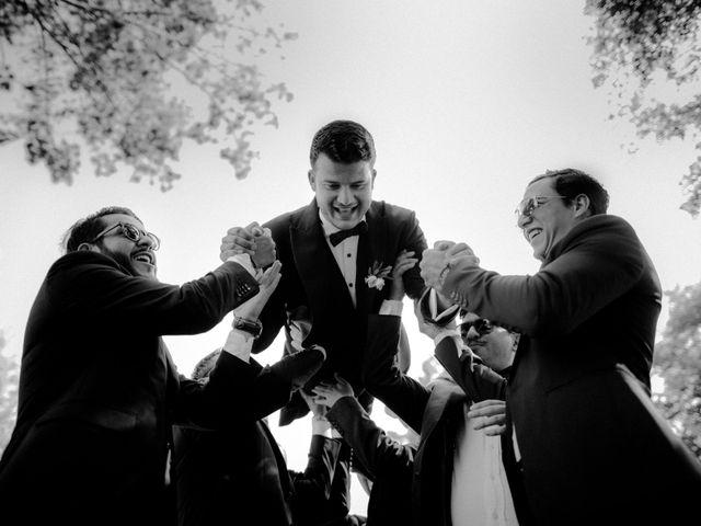 La boda de Héctor y Liz en El Marqués, Querétaro 35