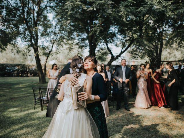 La boda de Héctor y Liz en El Marqués, Querétaro 42