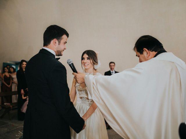La boda de Héctor y Liz en El Marqués, Querétaro 49