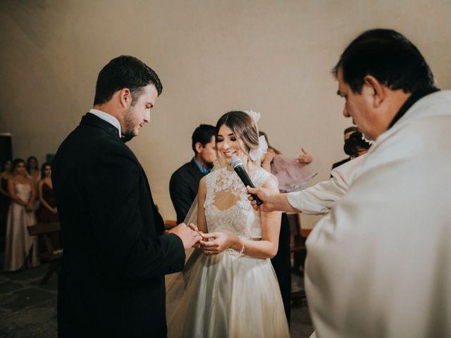 La boda de Héctor y Liz en El Marqués, Querétaro 50