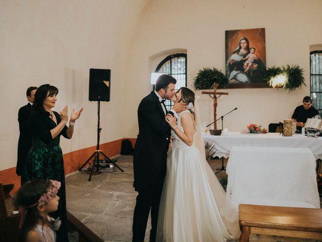 La boda de Héctor y Liz en El Marqués, Querétaro 52