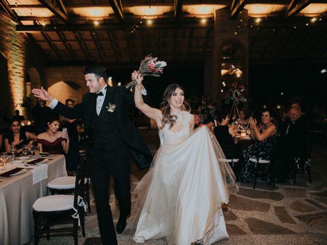 La boda de Héctor y Liz en El Marqués, Querétaro 56