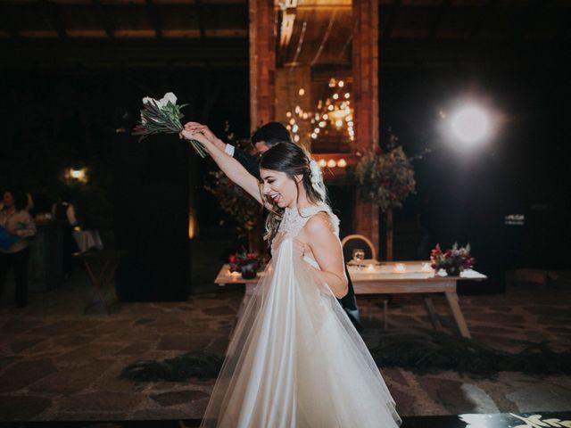 La boda de Héctor y Liz en El Marqués, Querétaro 57