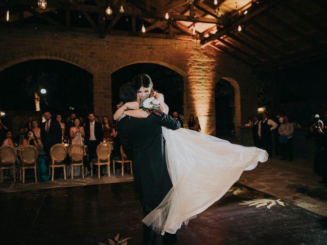 La boda de Héctor y Liz en El Marqués, Querétaro 58
