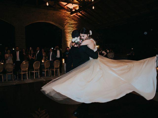 La boda de Héctor y Liz en El Marqués, Querétaro 59