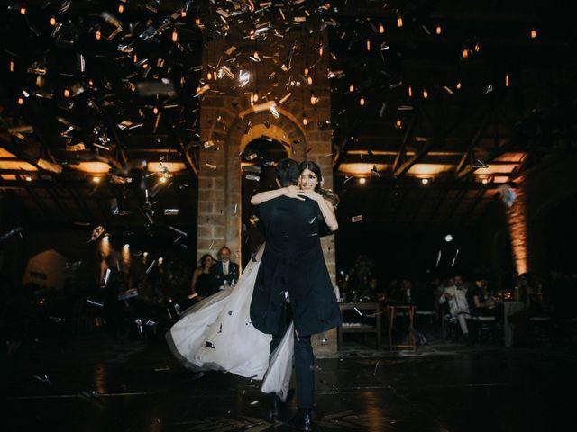 La boda de Héctor y Liz en El Marqués, Querétaro 63