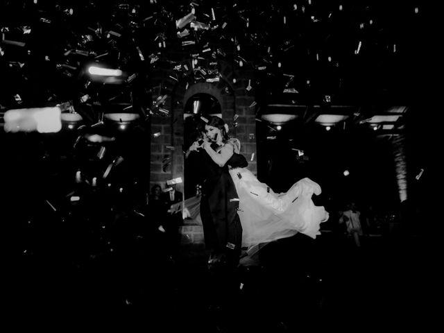 La boda de Héctor y Liz en El Marqués, Querétaro 64