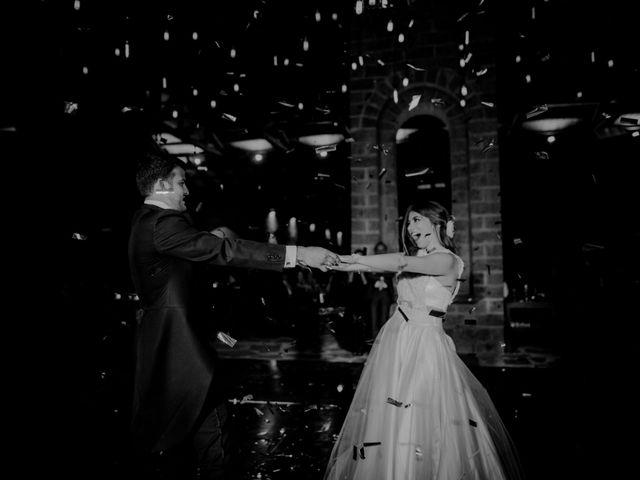 La boda de Héctor y Liz en El Marqués, Querétaro 65