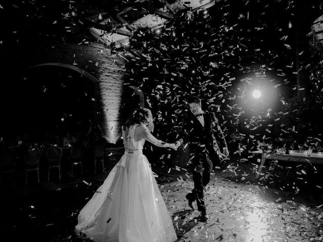 La boda de Héctor y Liz en El Marqués, Querétaro 66