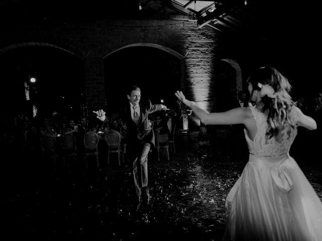 La boda de Héctor y Liz en El Marqués, Querétaro 68