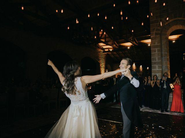La boda de Héctor y Liz en El Marqués, Querétaro 69