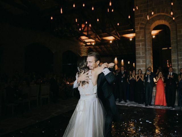 La boda de Héctor y Liz en El Marqués, Querétaro 70