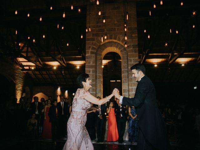 La boda de Héctor y Liz en El Marqués, Querétaro 71