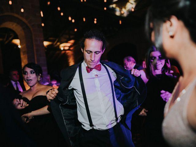 La boda de Héctor y Liz en El Marqués, Querétaro 73