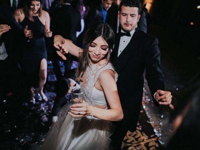 La boda de Héctor y Liz en El Marqués, Querétaro 75