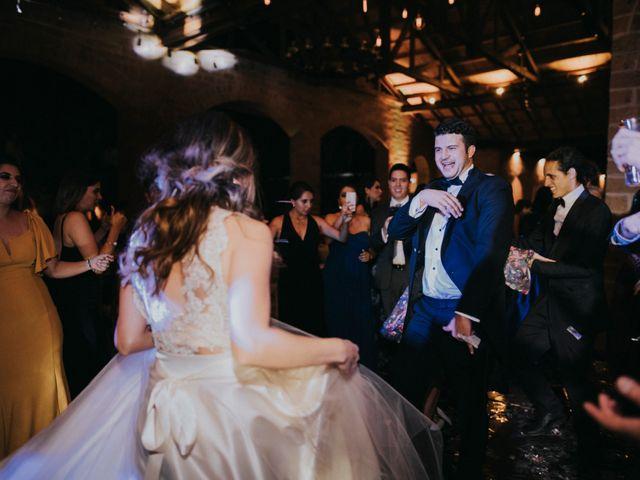 La boda de Héctor y Liz en El Marqués, Querétaro 78