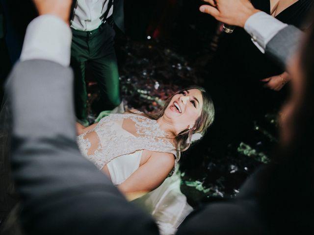 La boda de Héctor y Liz en El Marqués, Querétaro 79