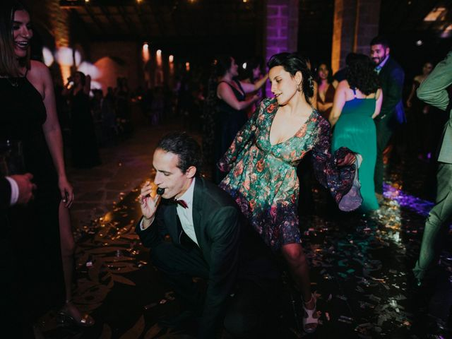 La boda de Héctor y Liz en El Marqués, Querétaro 82