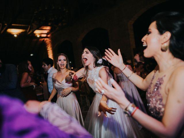 La boda de Héctor y Liz en El Marqués, Querétaro 83