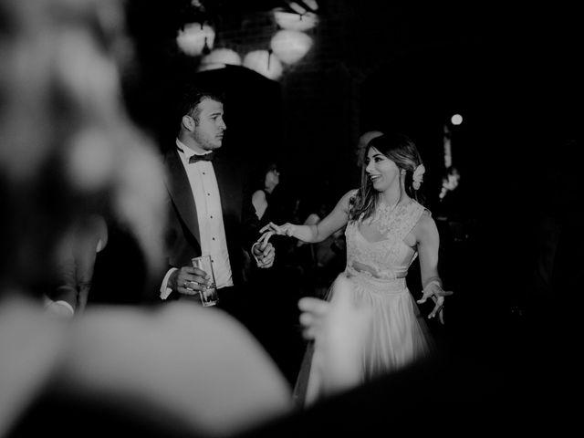 La boda de Héctor y Liz en El Marqués, Querétaro 84