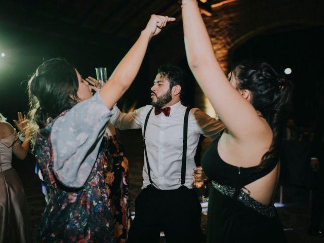 La boda de Héctor y Liz en El Marqués, Querétaro 85