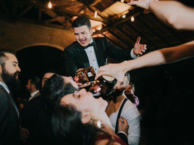 La boda de Héctor y Liz en El Marqués, Querétaro 89