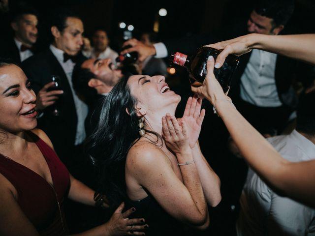 La boda de Héctor y Liz en El Marqués, Querétaro 90