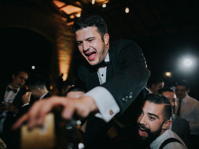 La boda de Héctor y Liz en El Marqués, Querétaro 91