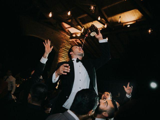 La boda de Héctor y Liz en El Marqués, Querétaro 93