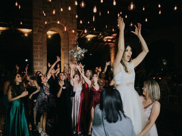 La boda de Héctor y Liz en El Marqués, Querétaro 95