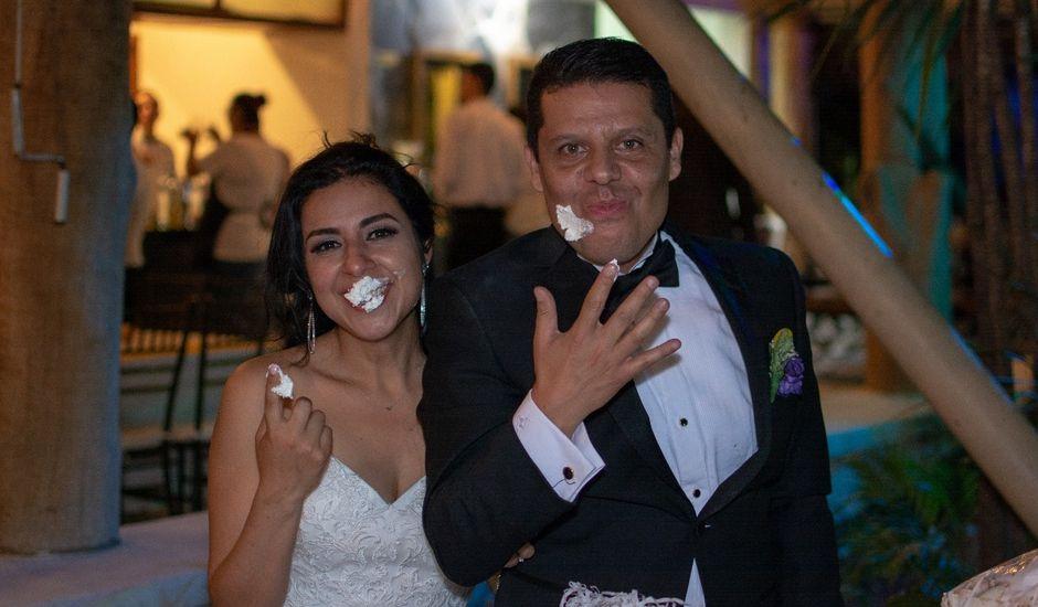 La boda de Chuy y Patricia en Zapopan, Jalisco