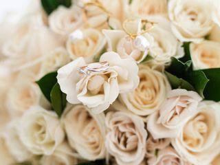 La boda de Iris y Joshua 2