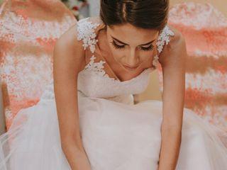 La boda de Violeta y Adán 3