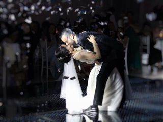 La boda de Marlen y Rafa 3