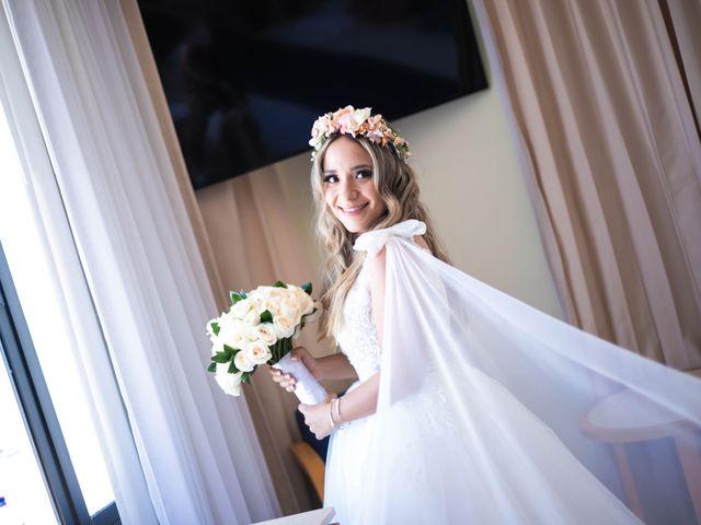 La boda de Joshua y Iris en Cancún, Quintana Roo 8