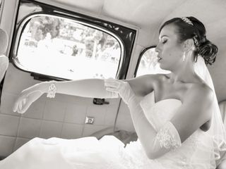 La boda de Leticia y Jeangui 3