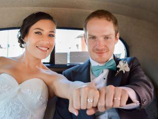 La boda de Leticia y Jeangui