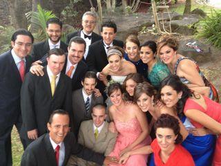 La boda de Daniel y Lucía 1